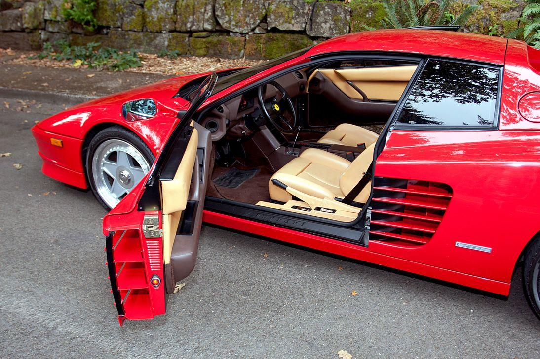 in surrey for used ferrari sports car epsom infinity sale testarossa coupe