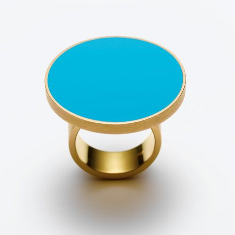 Modern Jewelry // ring // Ringe – Galerie Isabella Hund, Schmuck // gallery for contemporary jewellery