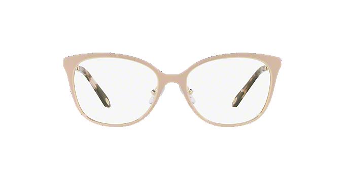 Tiffany TF2160B Square Eyeglasses For Women - AllureAid.com