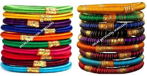 Traditional Style Bangles