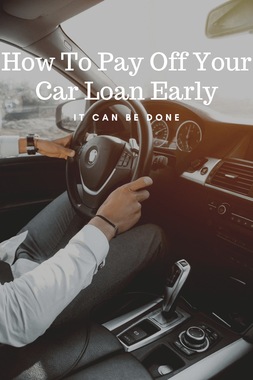 How To Pay Off Your Car Loan Early It Can Be Done In 2020 Car Loans Refinance Car Paying Off Car Loan