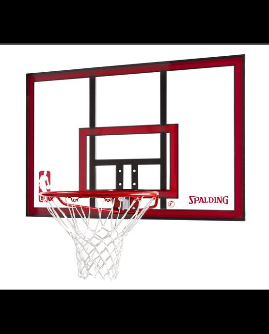Spalding Basketball Backboard Portable Basketball Hoop Basketball Systems