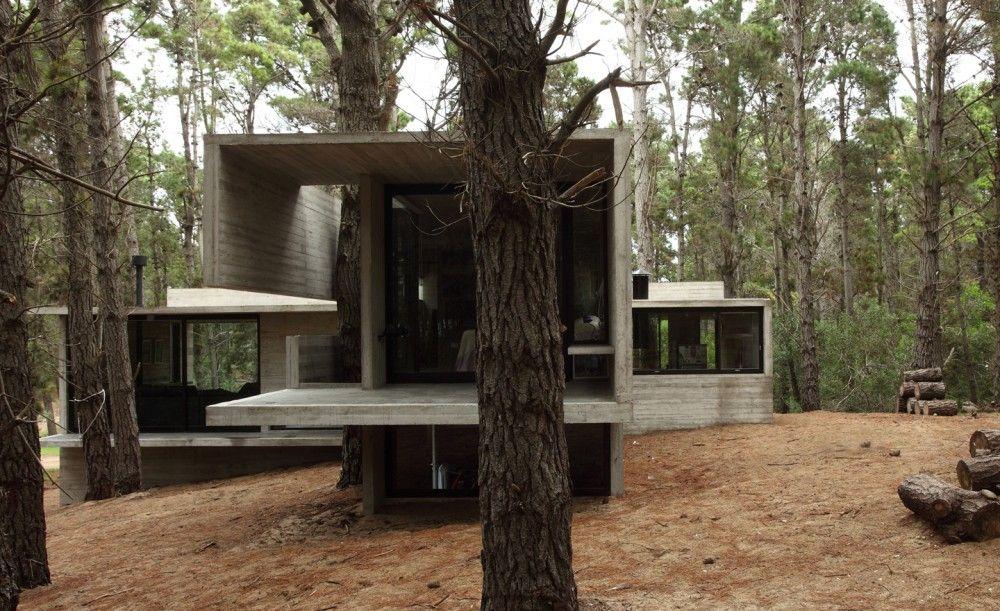 JD House - BAK Arquitectos