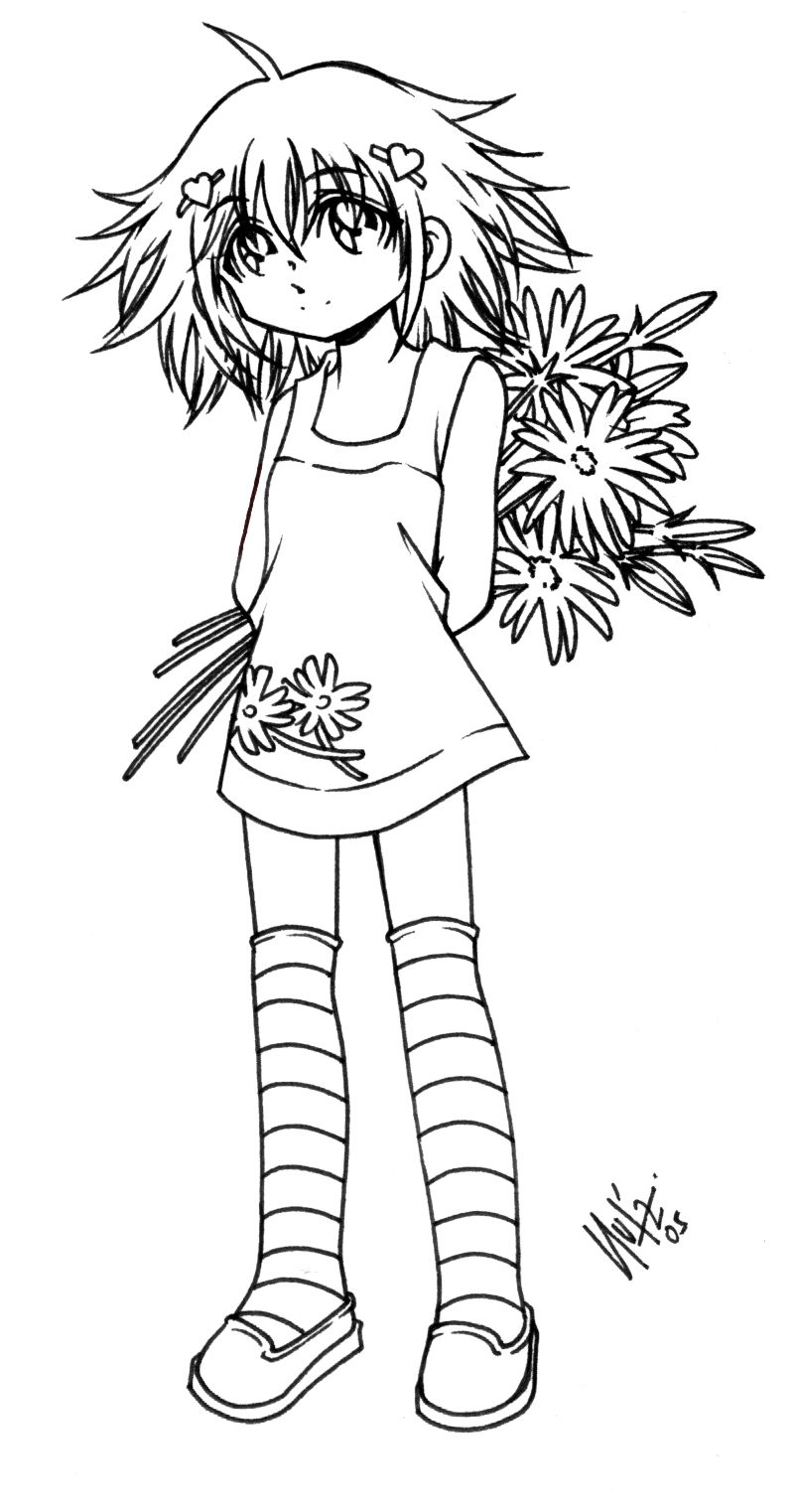 a lil tiny drawing 05... by sureya.deviantart.com on @DeviantArt