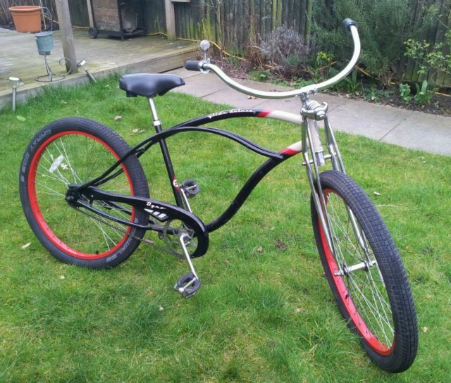 Dyno Beach Cruiser - For Sale     | nice | Bicycle, Bike