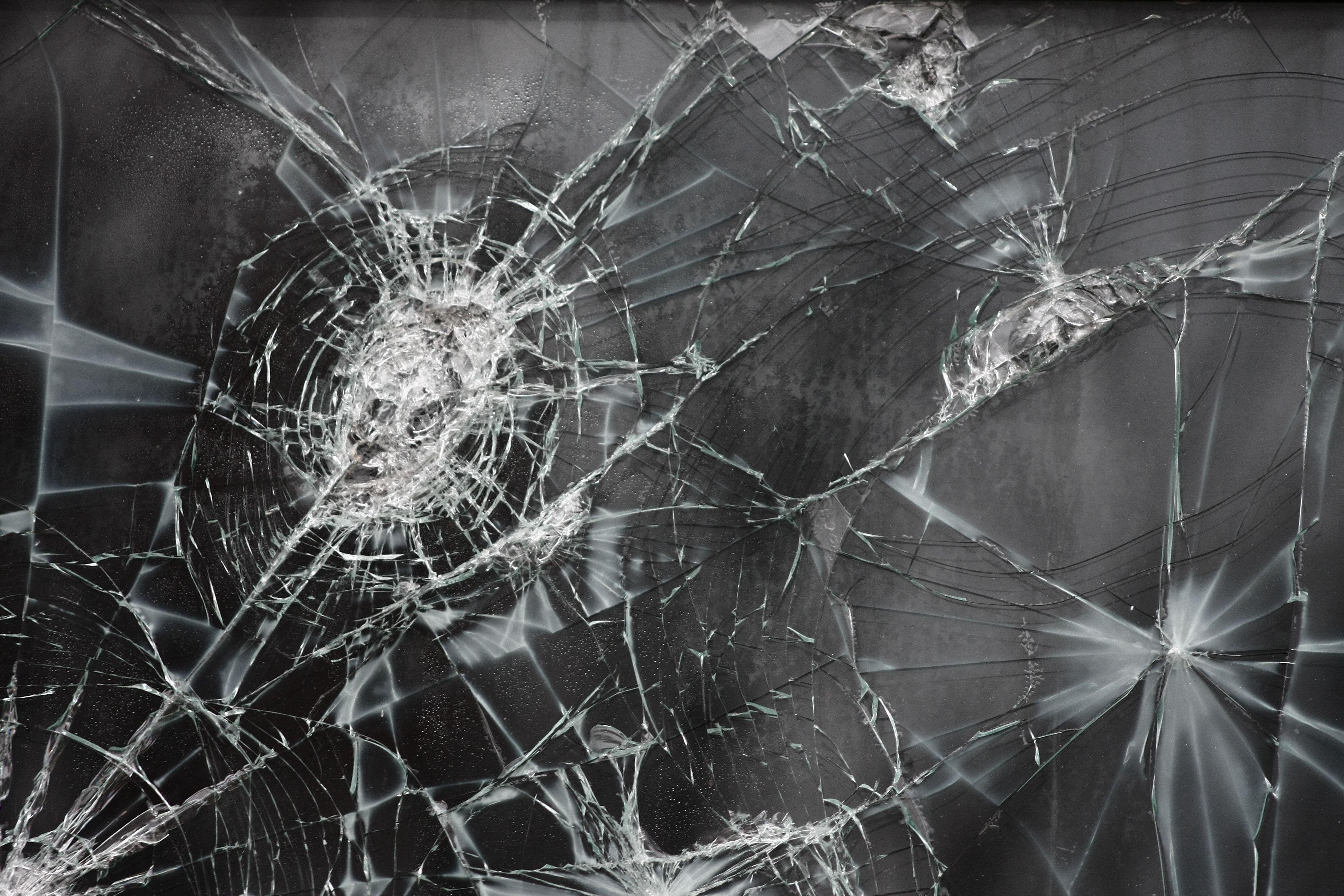 Download Wallpaper Broken Glass Cracks Texture Hd Background Broken Glass Wallpaper Glass Texture Wallpaper Backgrounds