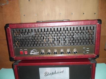 Tube amps for lead guitar in Bayern - Schrobenhausen | Musikinstrumente und Zubehör gebraucht kaufen | eBay Kleinanzeigen
