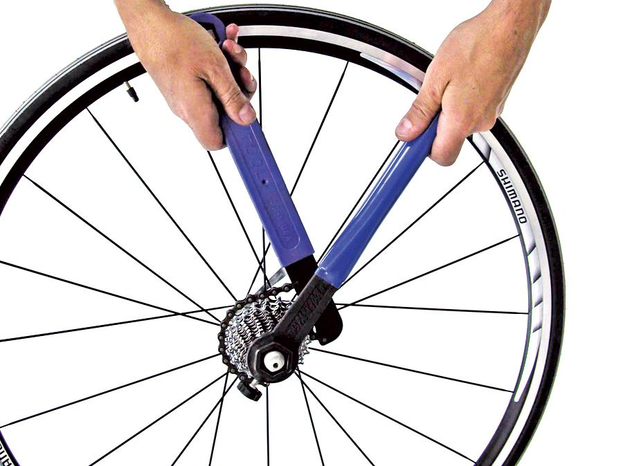 Cassette and Freewheel Removal and Installation Park