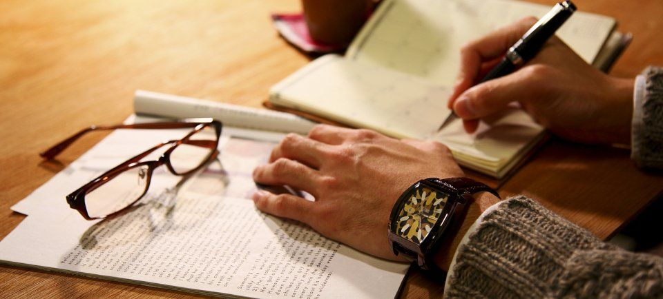 Stationary is good presents!!  USED BRANDS:  Junmen,CustomCulture,VANQUISH,  MORGAN HOMME