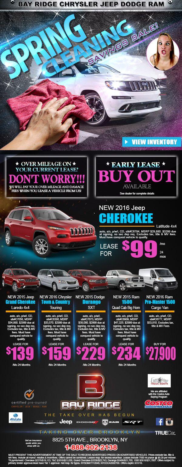 Bay Ridge Auto Specials Near Brooklyn Ny New York Brooklyn Ny Auto Specials Chrysler Dodge Jeep Chrysler Jeep Jeep Dodge