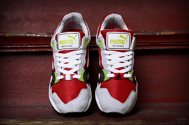 puma trinomic xt2 plus high risk red