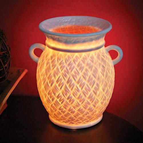 GLOW ELECTRIC WAX WARMER | Taylor Gifts