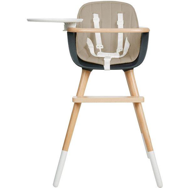 Micuna Ovo Plus Blue High Chair Beech Beige Found On