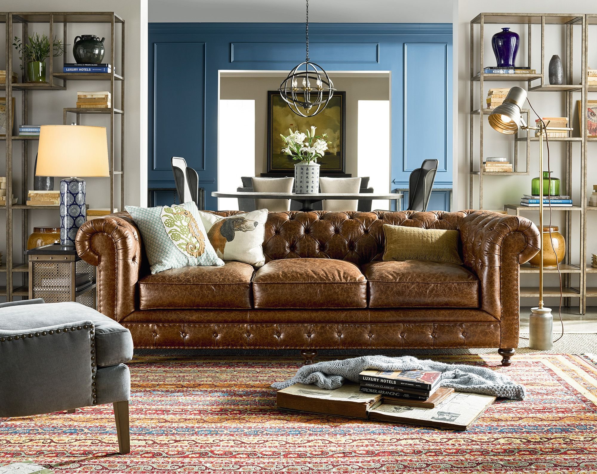 Berkeley Leather Sofa Universal Furniture Home Gallery Stores Leather Chesterfield Sofa Universal Furniture Sofa Upholstery