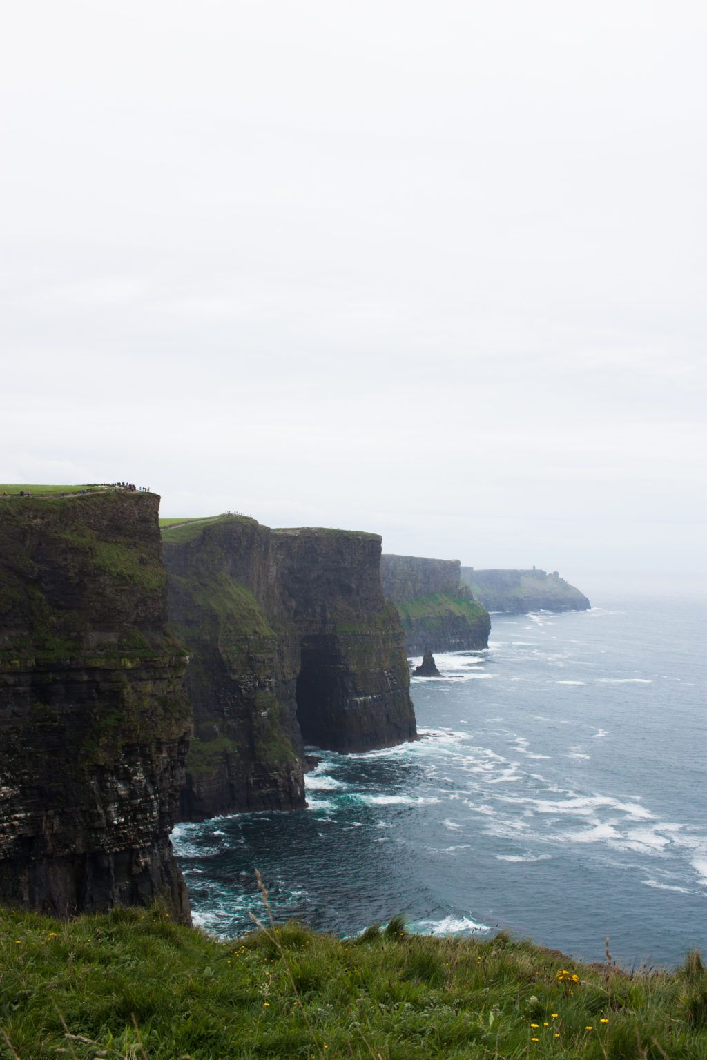 Cliffs of Moher – Lush to Blush
