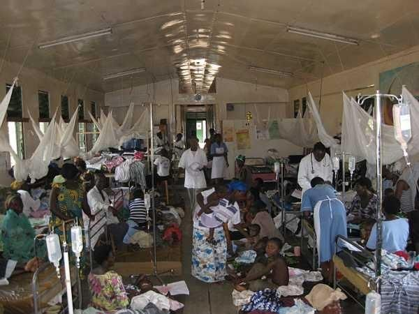 Image result for third world hospitals