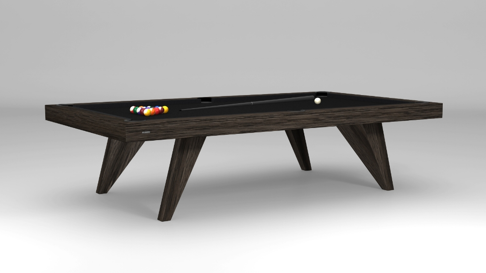 Trigon Convertible Pool Table Dining Table Combo Luxury Modern Pool Tables The Most Exquisite Table Tennis Billiards Tables Modern Pool Table Modern Pool Table Room Pool Table Dining Table