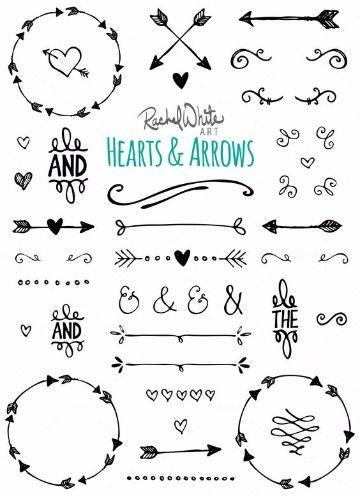 Plantillas De Tatuajes Para Descargar E Imprimir Faciles Love