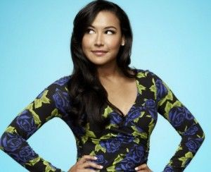 'Glee' season 4 notes: Naya Rivera's draft party; Kevin McHale talks Cory Monteith