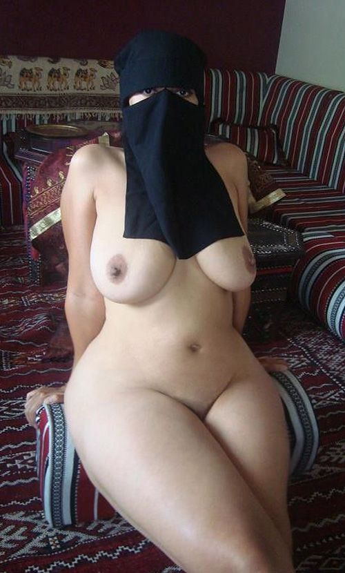 ass girl naked arab Big