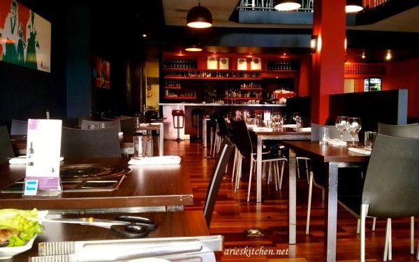 Lunch At Arirang Korean Restaurant Perth Korean
