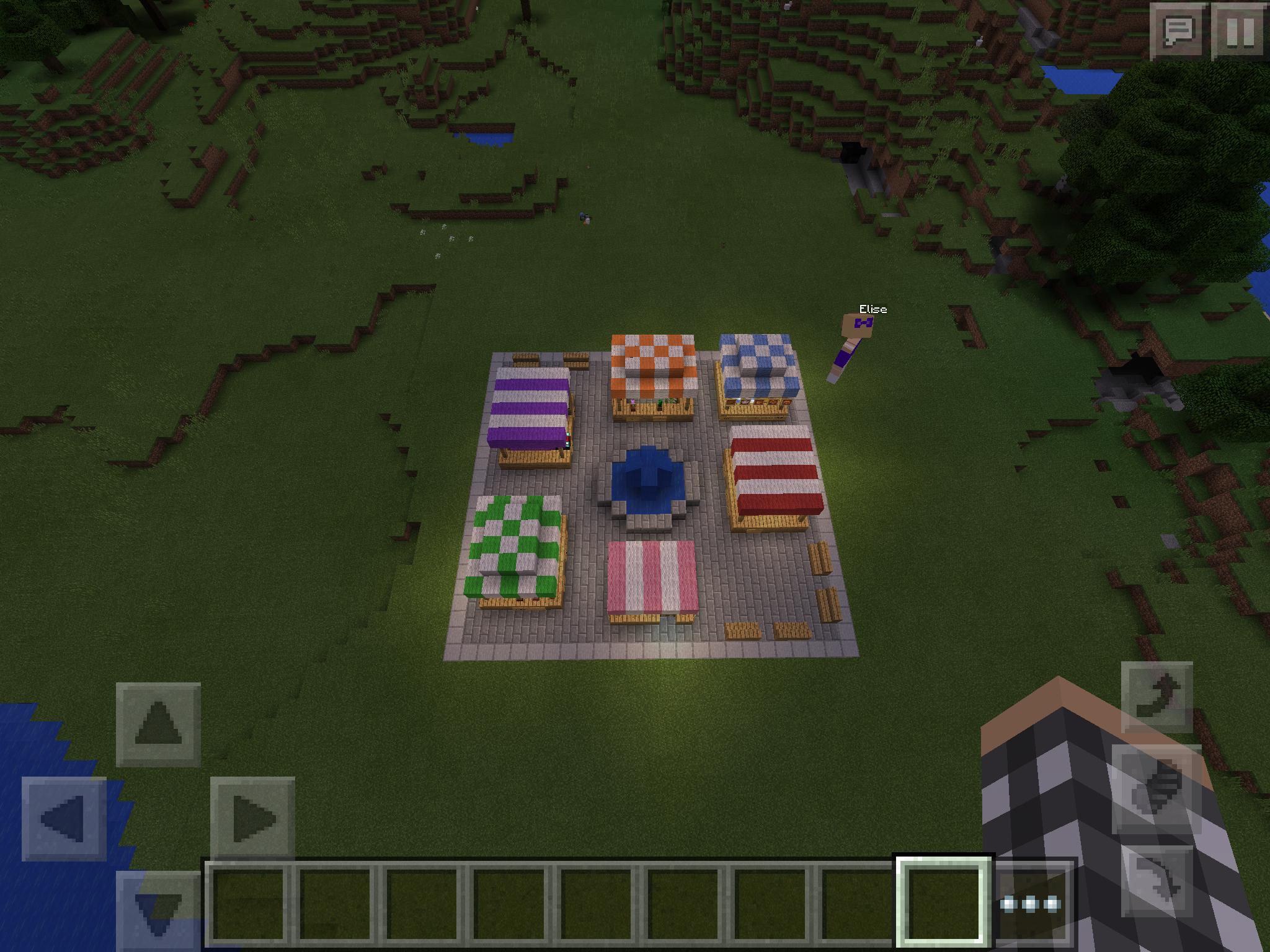 Schön Minecraft Inneneinrichtung Ideen Ideen