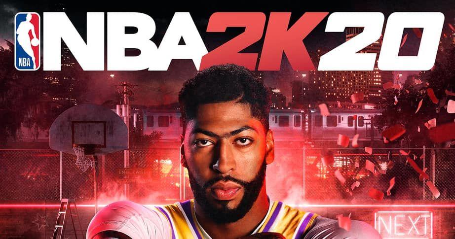 NBA 2K20 Mod Apk 95.0.1 Xbox, Nintendo switch nba, Nba