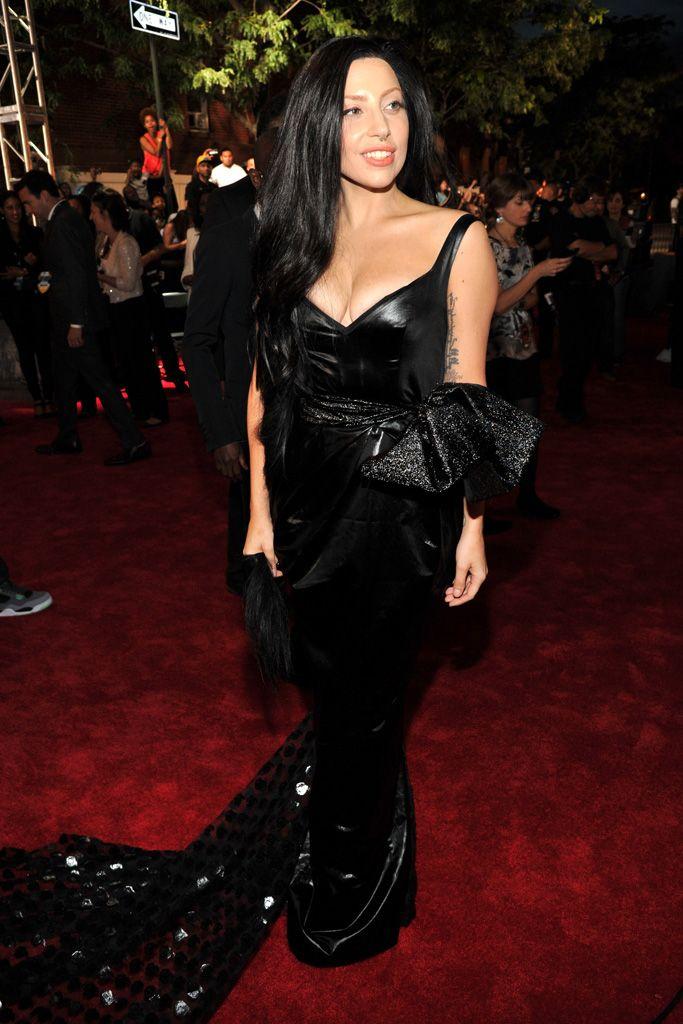 Lady Gaga Vma Lady Gaga Fashion Nice Dresses