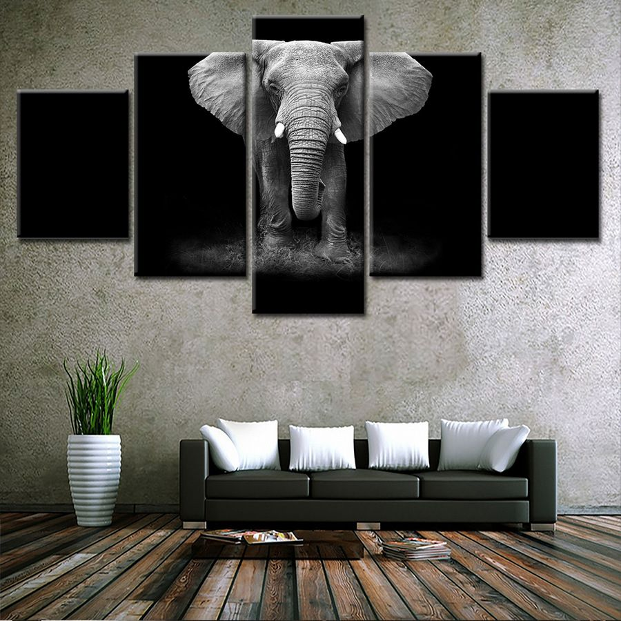 12+ Who Is Misleading Us About Elephant Living Room Decor Ideas