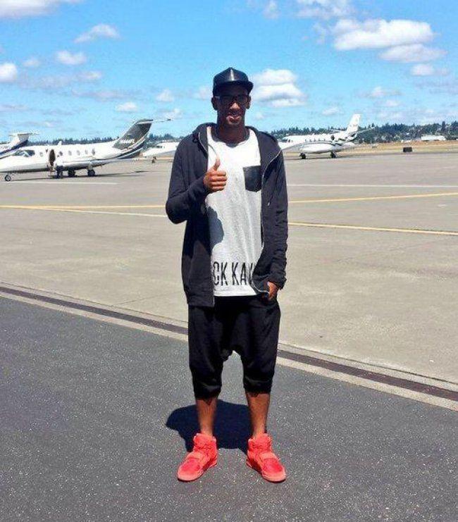 Jerome Red OctoberZNEEKR Yeezy Nike Air Boateng 2 DE b6gfY7Iyv