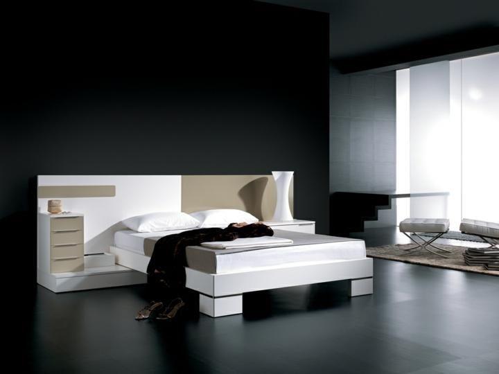 Farbe schwarz Ideen für Böden und moderne Inneneinrichtung