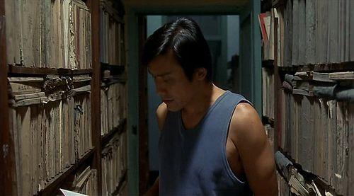 Zhou Yus Train Yu De Huo Che 2002 China Hong