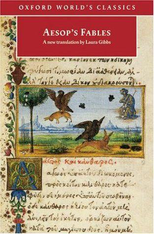 "# 1001: Aesopus - ""Aesop's Fables"""