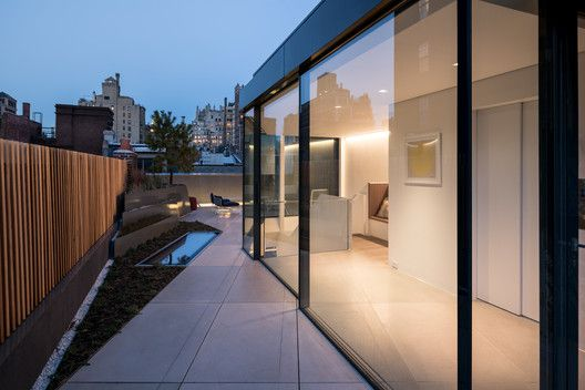 Gallery of Upper Eastside Townhouse / Michael K Chen Architecture - 40