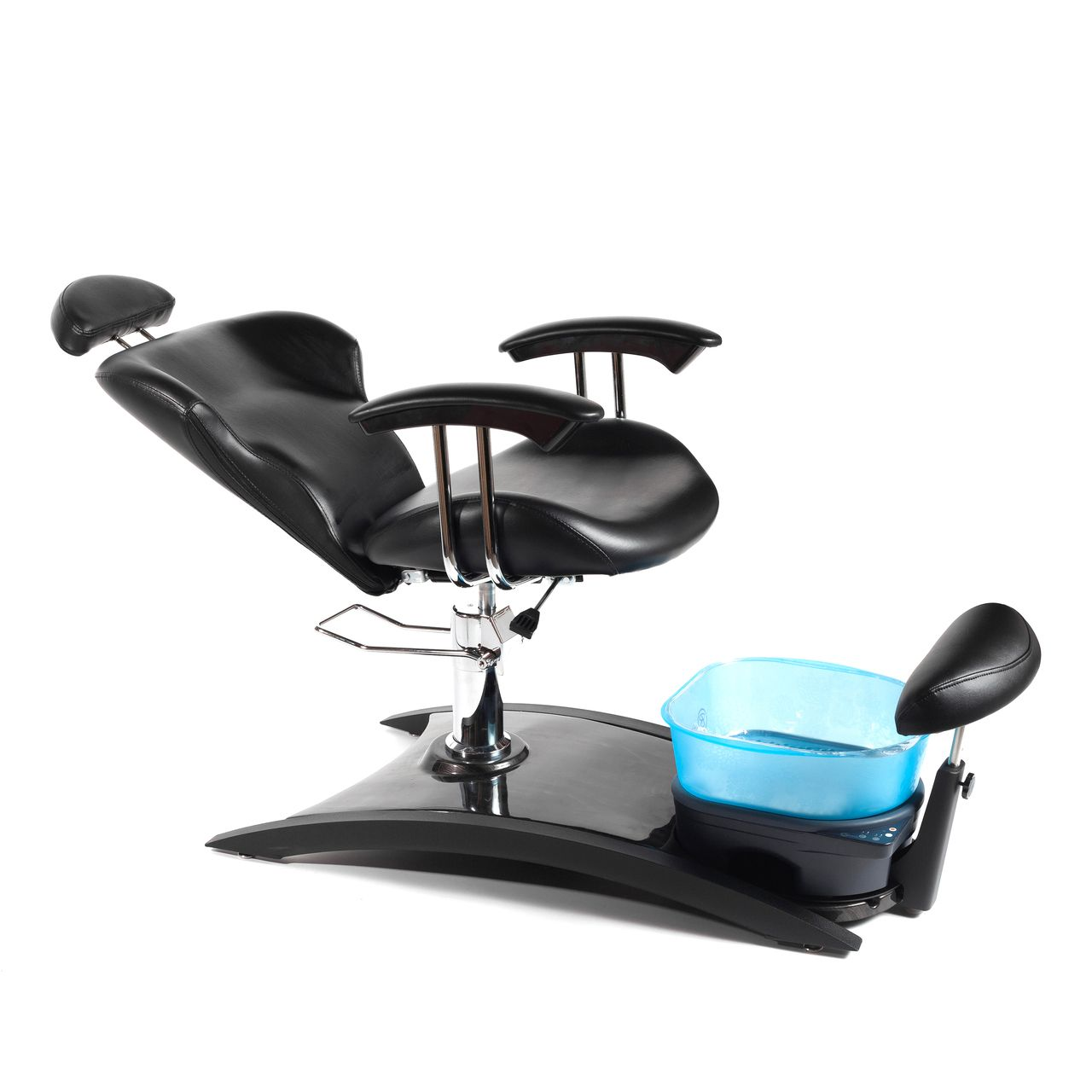 on SALE with FREE Shipping | Pipe Free Pedi Chair Indulgence in Champagne