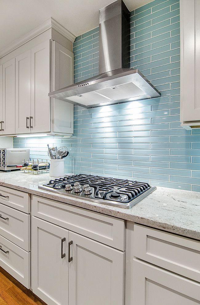 Tile Inspirations #kitchen | Tile Inspirations | Pinterest | Cocinas ...