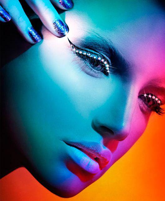 Beauty & Fashion Photography by Signe Vilstrup | Inspiration Grid | Design Inspiration