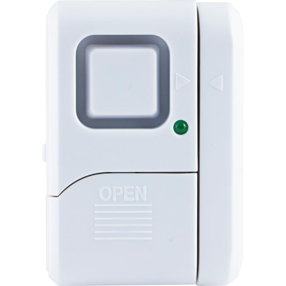 Ge Personal Security Wireless Window Door Alarm Products