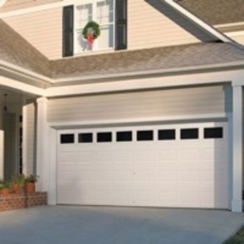 The Garage Door Is The Single Largest Moving Part In Your Home And