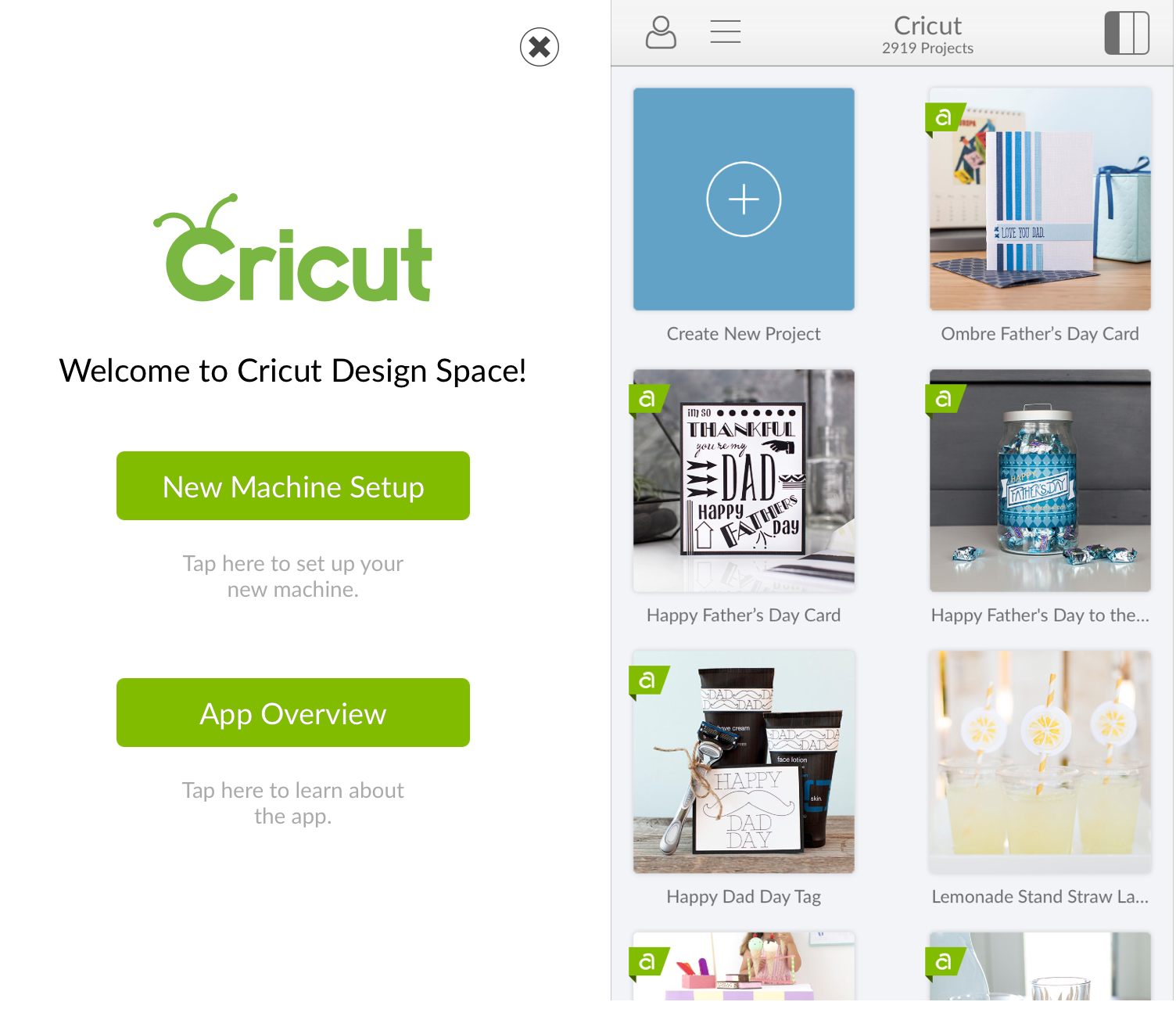 How to install or uninstall Cricut Design Space Help