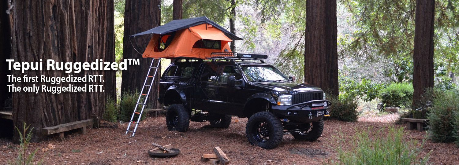 Roof Top Tepui Tent. High Quality Roof Top & I want one for our truck! Roof Top Tepui Tent. High Quality Roof ...
