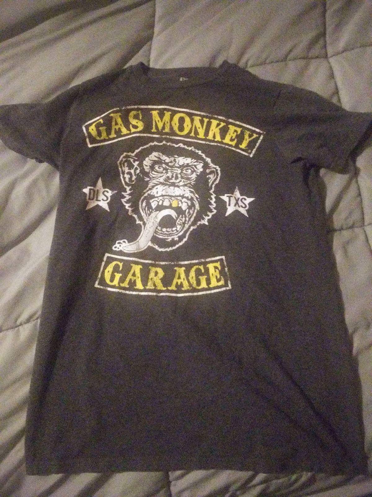 Gas Monkey Garage #gasmonkeygarage