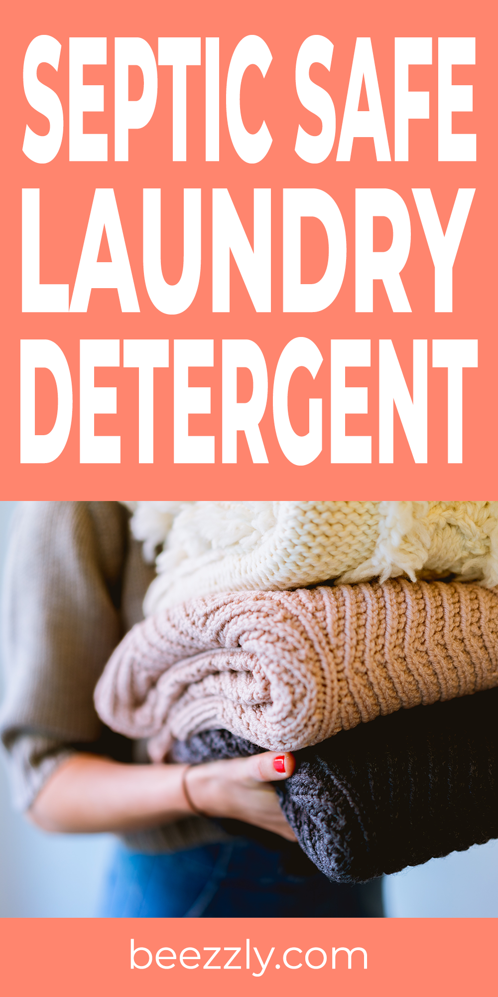 What Is The Best Laundry Detergent For Septic Systems To Avoid