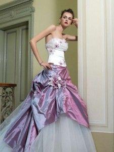 Valentini Sposa Wedding Dress