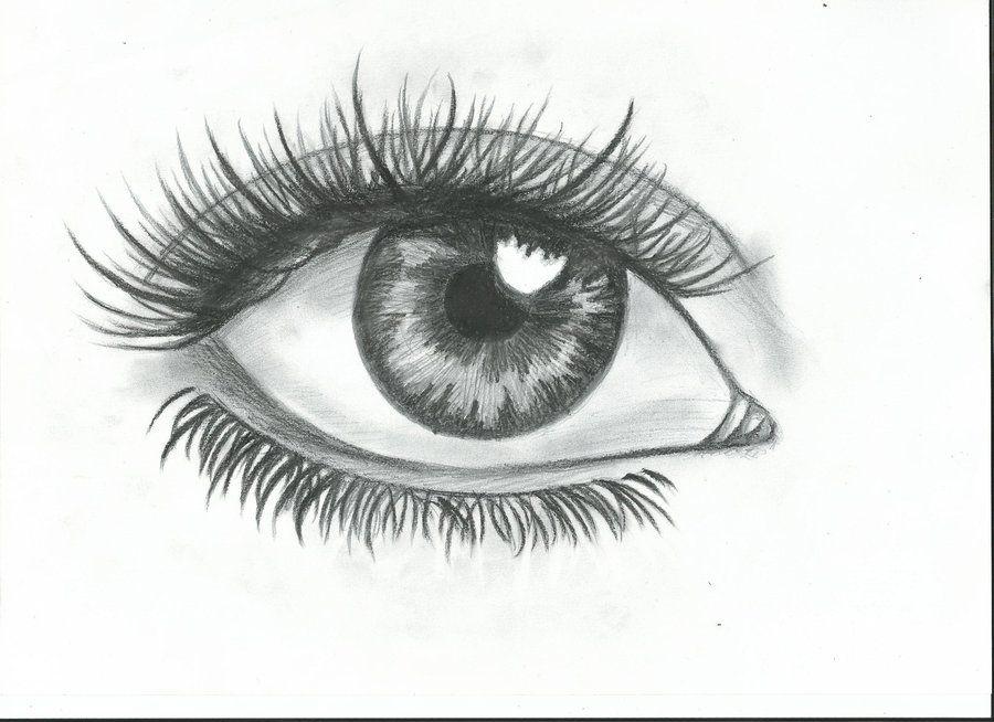 Easy drawing simple eye drawing by rimvydas2 art easy drawing simple eye drawing by rimvydas2 ccuart Choice Image
