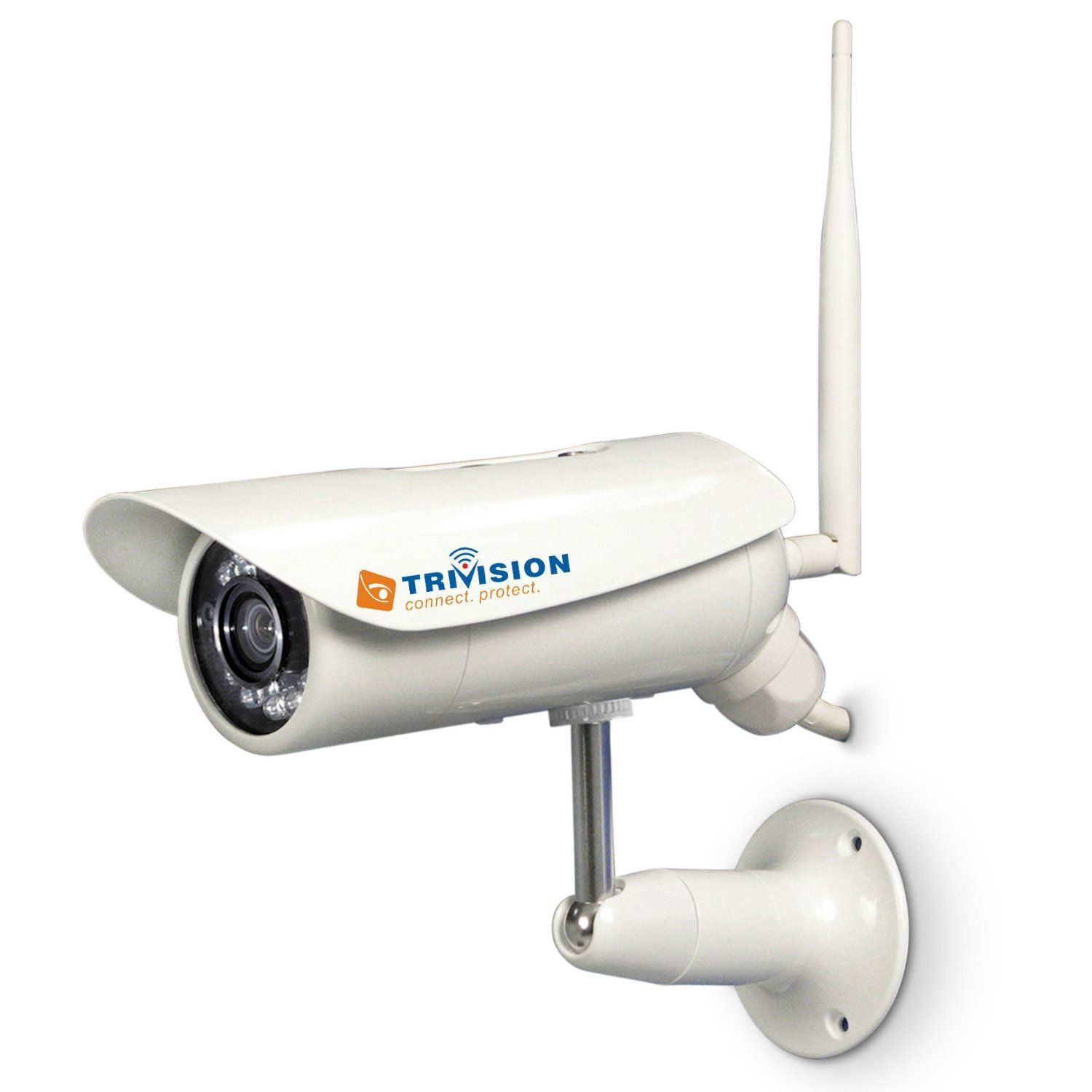 Amazon.com : TriVision NC-336PW HD 1080P Wireless Outdoor Home ...