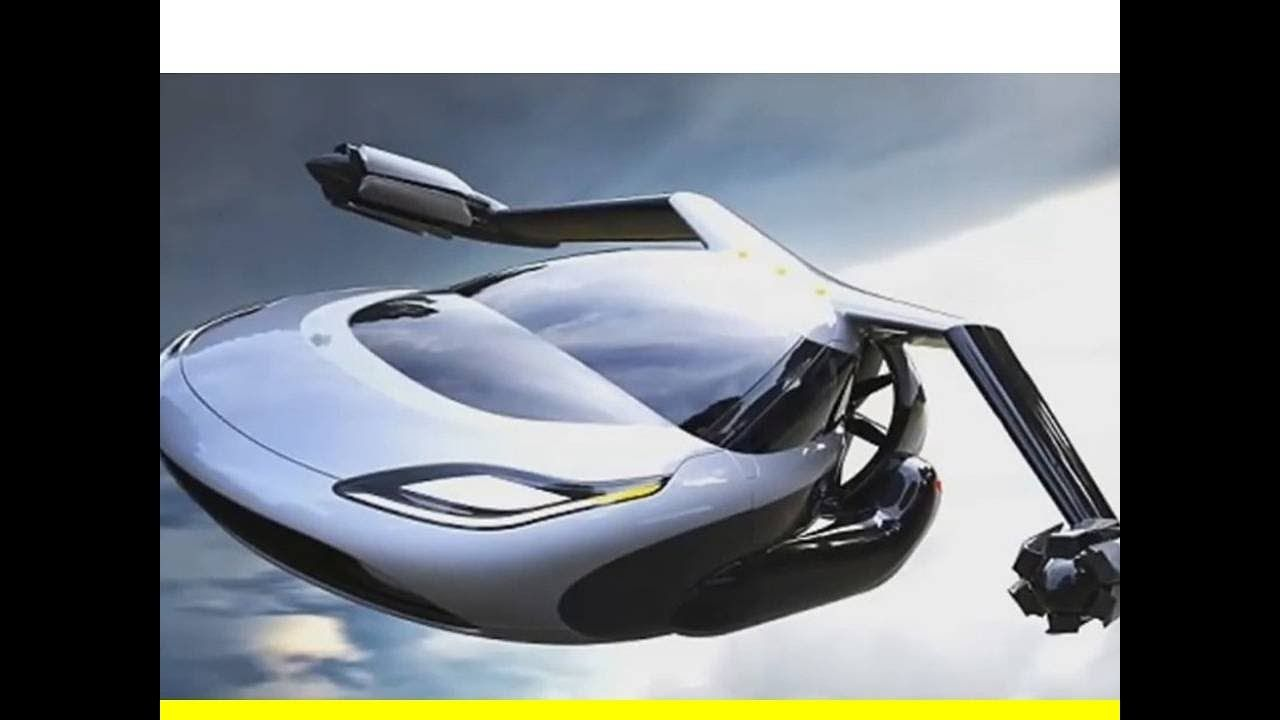 Uber And Nasa Will Launch Flying Cars And Uber Air By 2020 In Los Angeles Flying Car Futuristic Cars Flying Vehicles