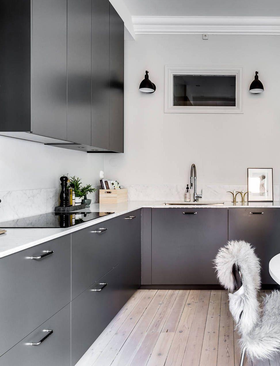 Pin De N M 12a En Deco Kitchens Pinterest Interiores Y  # Muebles Num Decoracion