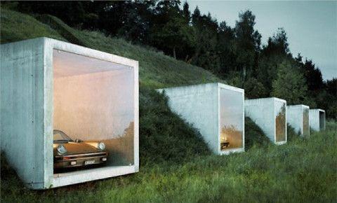 Prefab Garage Beton : GrÖtz garagen fertiggaragen aus beton fertiggaragen