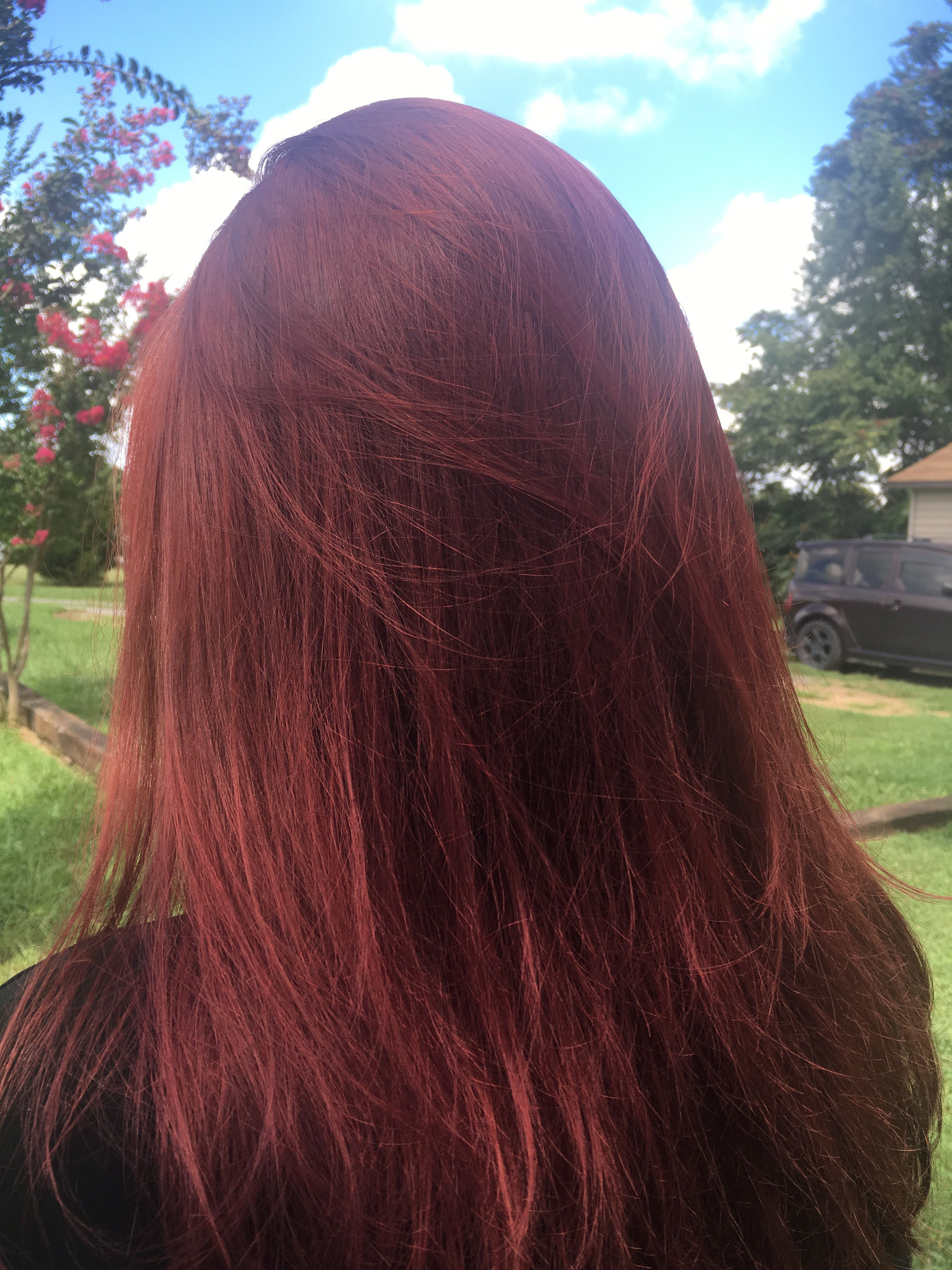 Ion Color Brilliance 6IR with Hot Red Intensifier | Hair ...